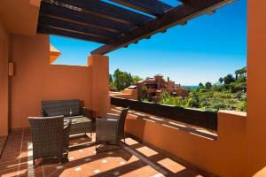 New Apartments For Sale in Nueva Andalucía