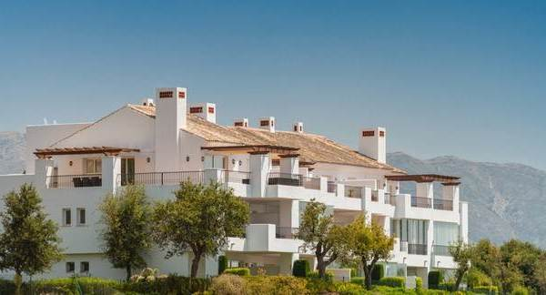 Luxury Apartment for Sale in Elviria