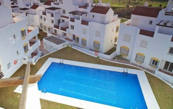 Modern Apartment for Sale in Estepona