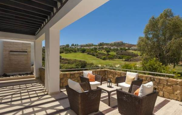 Modern Apartments for Sale in La Cala Golf