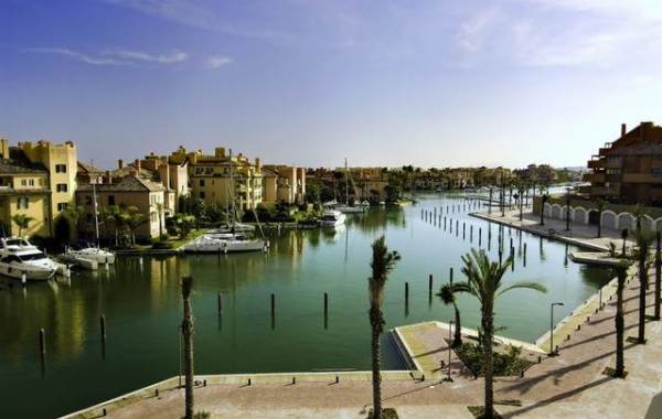 Luxury Penthouses for Sale in Sotogrande