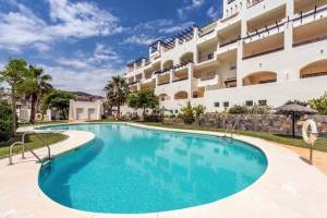 New Apartment for Sale in La Duquesa