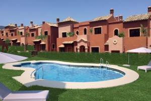 Quality Townhouse for Sale in West Estepona