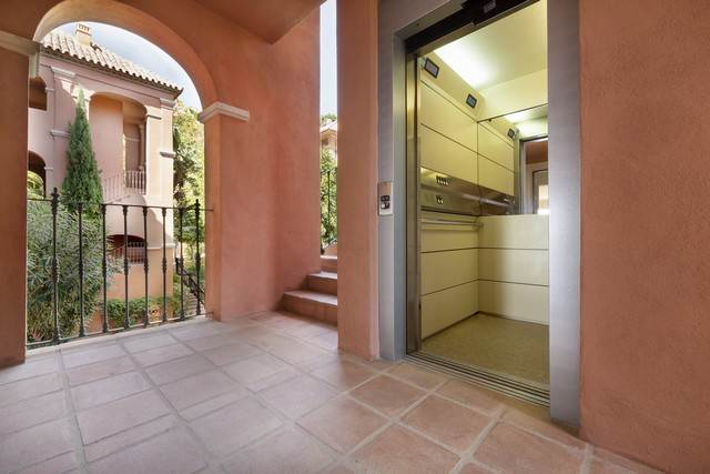 Exclusive Luxury Apartment For Sale In Benahav S Marbella Real Estate Mar