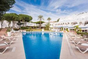 Townhouse in Marbella East