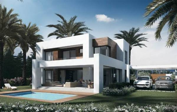 Marbella real estate